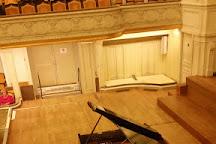 Salle Gaveau, Paris, France