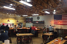 Red Silo Brewing Company, Cookeville, United States