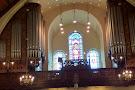 Aalesund Church