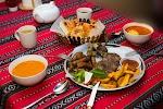 Аль Джадид - Ресто Фастфуд Бишкек
