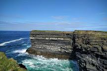 Downpatrick Head, Ballycastle, Ireland