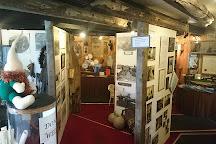 Easdale Island Folk Museum, Oban, United Kingdom