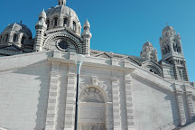 Cathédrale La Major, Marseille, France