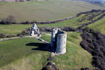 Hadleigh Castle, Hadleigh, United Kingdom
