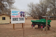 Justin's Horse Rental, Chinle, United States