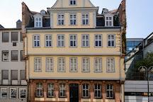 Goethe Museum, Frankfurt, Germany