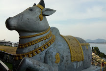 Murdeshwar Temple, Karnataka, India