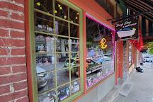 Soap Stop & Body Shop, Eureka Springs, United States