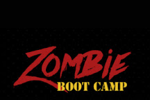 Zombie Boot Camp, Droitwich, United Kingdom