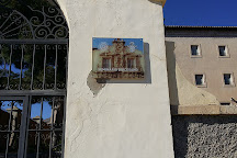 Embalse de La Pedrera, Orihuela, Spain
