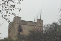 Torre del Homenaje, Zahara de la Sierra, Spain