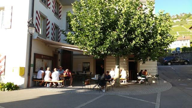 Le Caveau des Vins de Villette