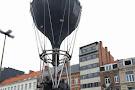 Ballon Van De Vriendshap