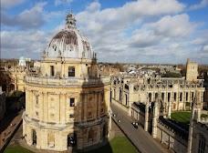 Oxford oxford