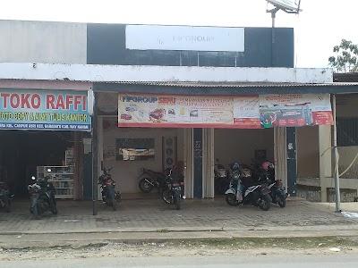 Fif Group Pos Baradatu Lampung 62 828 8009 0268