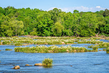 Landsford Canal State Park, Catawba, United States