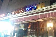 Cheers Bar, Tel Aviv, Israel