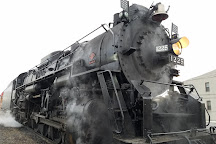 Steam Railroading Institute, Owosso, United States