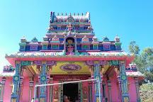 Raja's Seat, Kodagu (Coorg), India