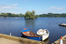 Petersfield Lake, Petersfield, United Kingdom