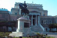 Kolokotroni Statue, Athens, Greece