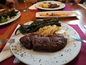 Restaurante Abad