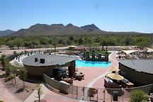 Fort McDowell Casino, Fountain Hills, United States