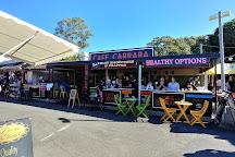 Carrara Markets, Carrara, Australia
