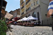 Skadarlija, Belgrade, Serbia