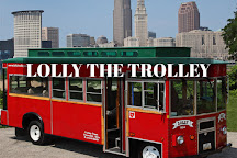 Lolly the Trolley, Cleveland, United States