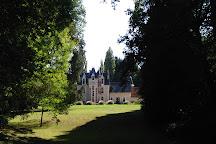 Château de Troussay, Cheverny, France