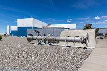 LIGO Hanford Observatory, Richland, United States