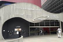 Instituto Tomie Ohtake, Sao Paulo, Brazil