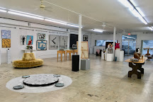 The Box Gallery, West Palm Beach, United States