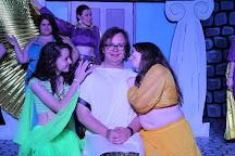 The Spotlight Playhouse, Berea, United States