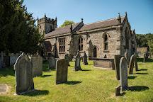 Holy Trinity Parish Church, Ashford-in-the-Water, United Kingdom