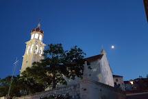 Parish Church of the Assumption of the Blessed Virgin Mary, Sutivan, Croatia