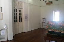 Rumah Penghulu Abu Seman, Kuala Lumpur, Malaysia