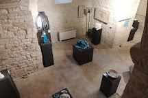 Museo Civico Rocca Flea, Gualdo Tadino, Italy