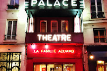 Theatre Le Palace, Paris, France