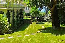 Parc du Mont Boron, Nice, France