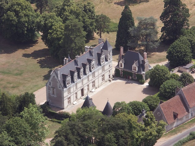 Chateau de Nitray