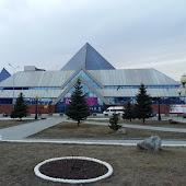 Железнодорожная станция  Cheliabinsk Glavnyi