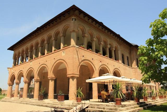 Palais de Mogoşoaia