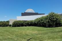 Tellus Science Museum, Cartersville, United States