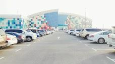 IMG Worlds of Adventure dubai UAE