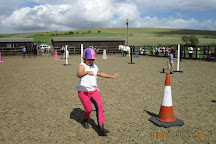 Happy Valley Riding School, Shoreham-by-Sea, United Kingdom
