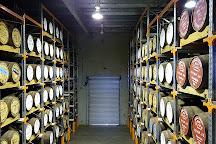 Hellyers Road Distillery, Burnie, Australia