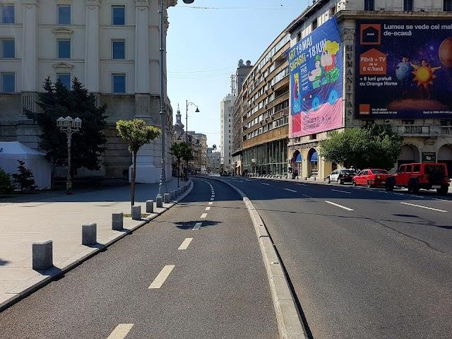 Calea Victoriei 25