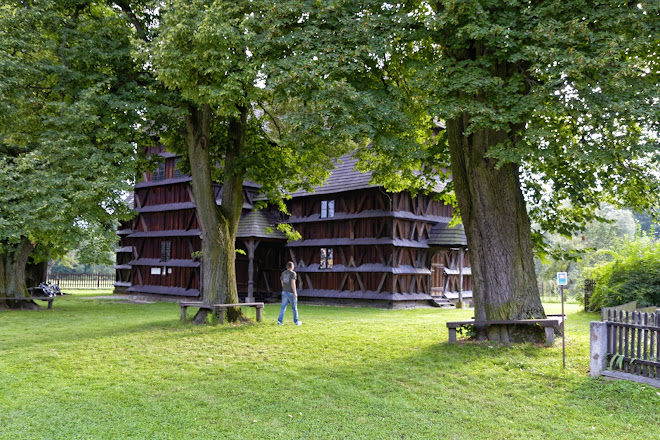 Visit Hronsek Wooden Church On Your Trip To Hronsek Or Slovakia